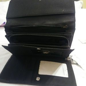 Beverly Hills Polo Club Bags - NWT.  Beverly Hill polo woman wallet